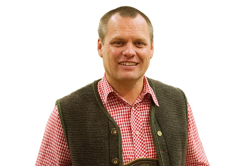 Günther Gruber
